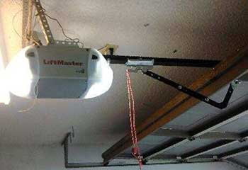 LiftMaster Opener Replacement | Garage Door Repair Puyallup, WA