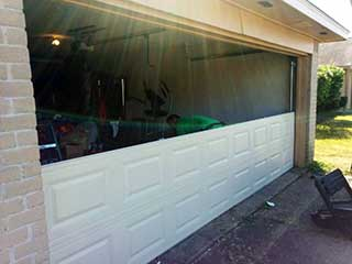 Door Repair | Garage Door Repair Puyallup, WA